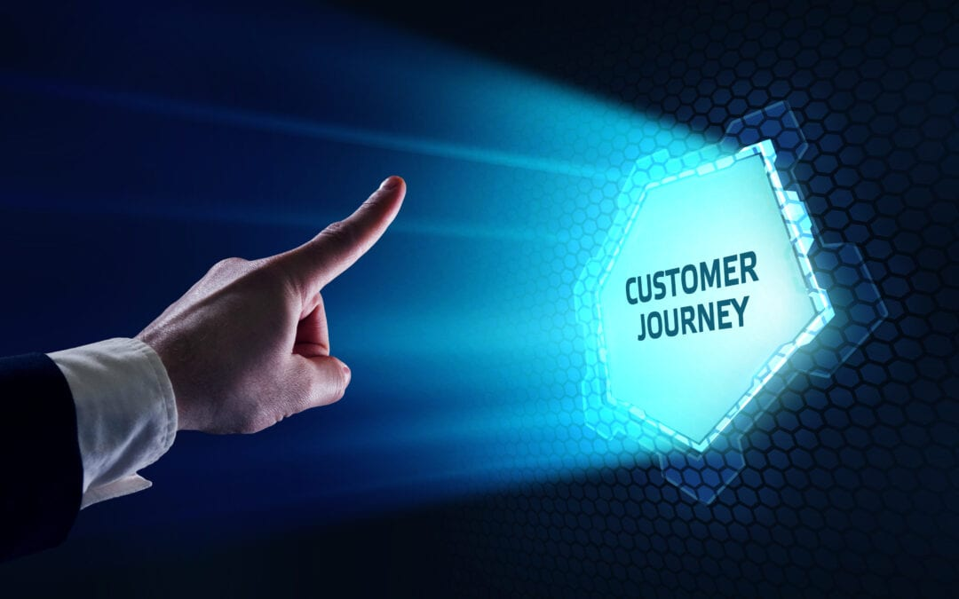 Your Customer's Digital Journey